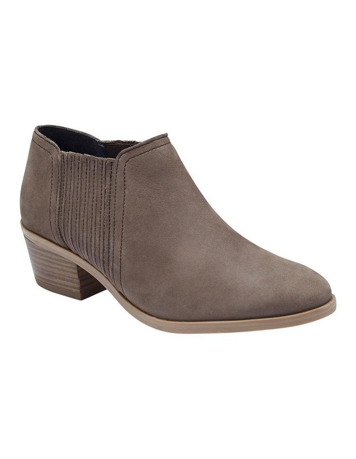Maison Grey Nubuck Boot image 2