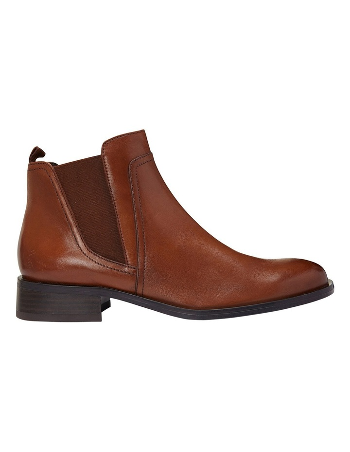 Jericho Mid Brown Glove Boot image 1