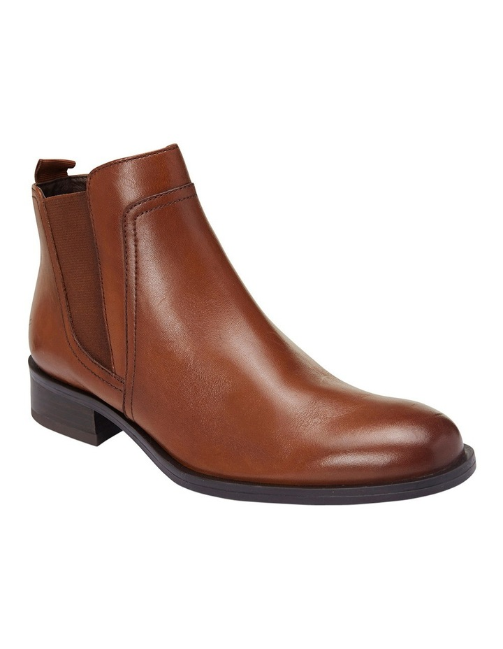 Jericho Mid Brown Glove Boot image 2