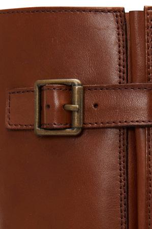 Sandler - Jerome Mid Brown Glove Boot