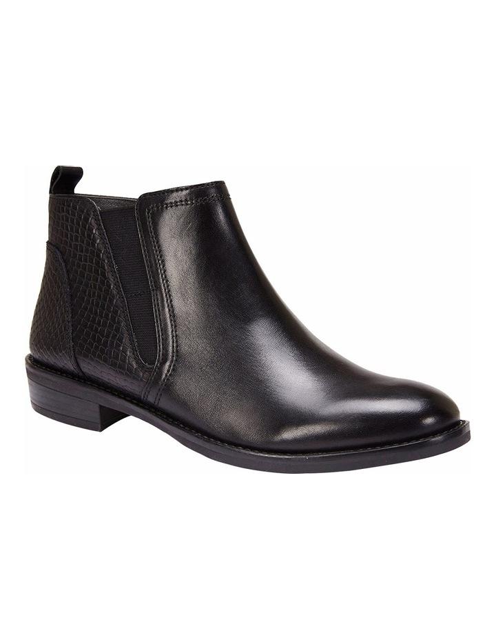 Conrad Black Glove Boot image 2
