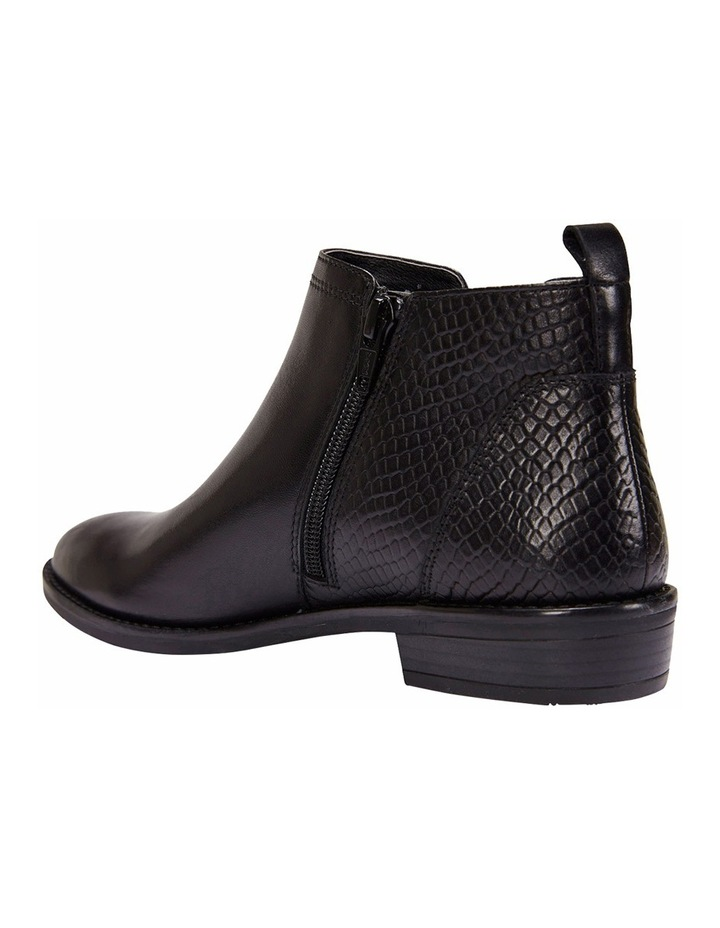 Conrad Black Glove Boot image 3