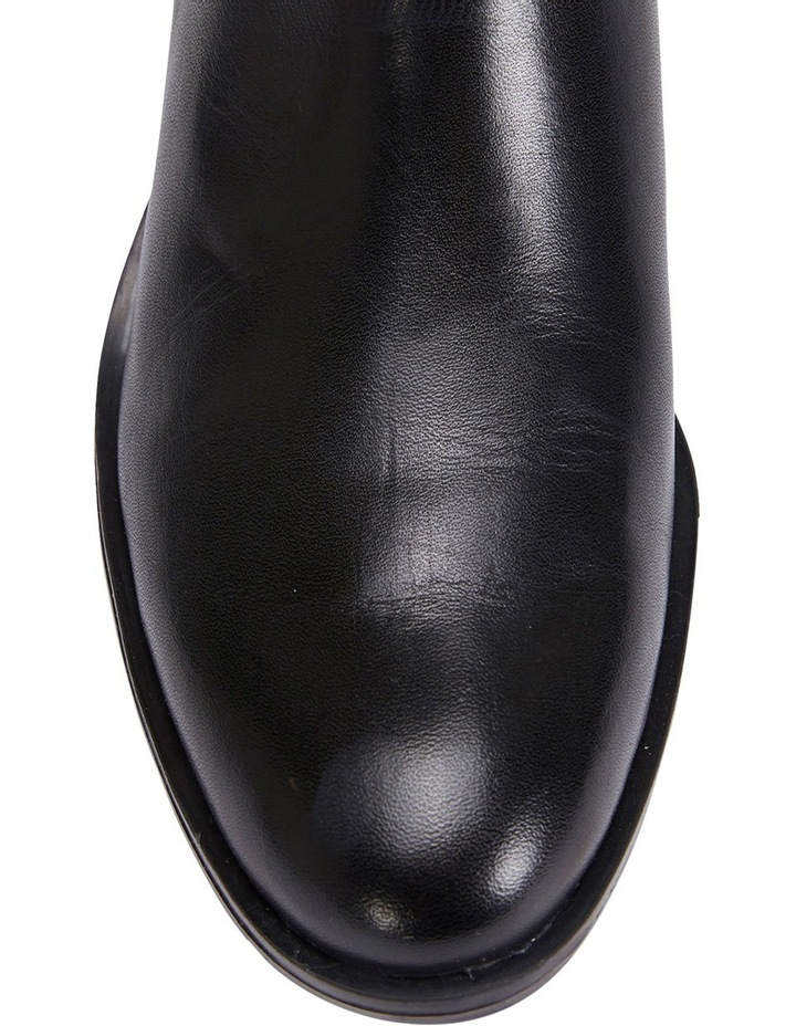 Jersey Black Glove Boot image 3