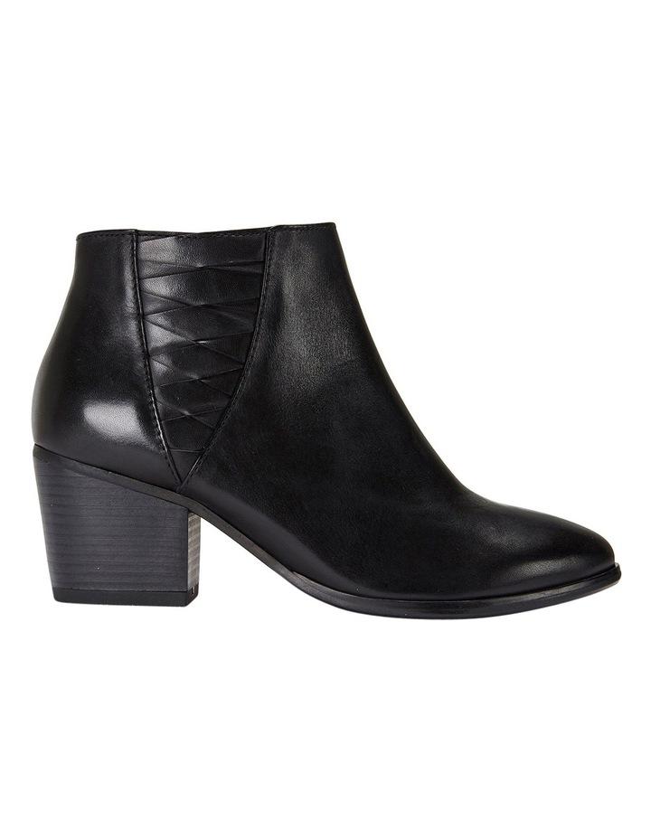Oxford Black Glove Boot image 2