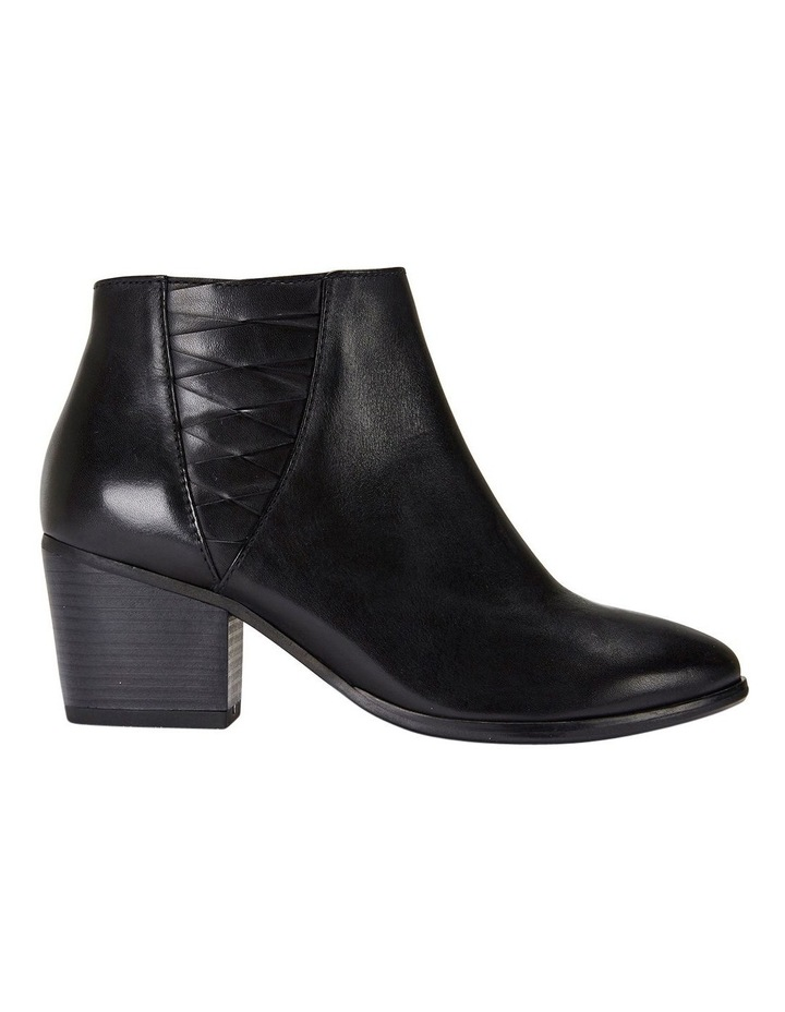 Oxford Black Glove Boot image 1