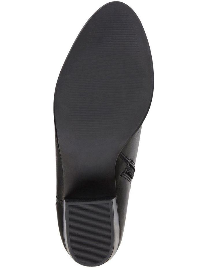 Oxford Black Glove Boot image 12