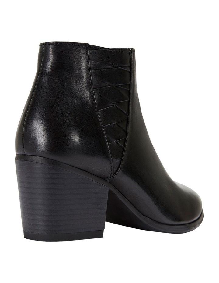 Oxford Black Glove Boot image 15