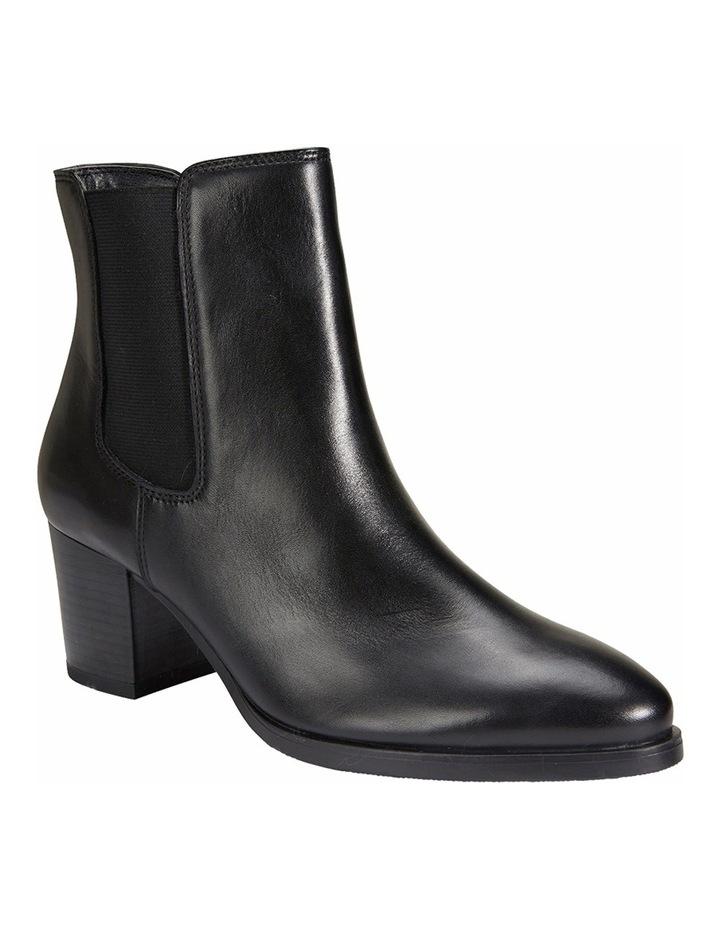 Detroit Black Glove Boot image 2