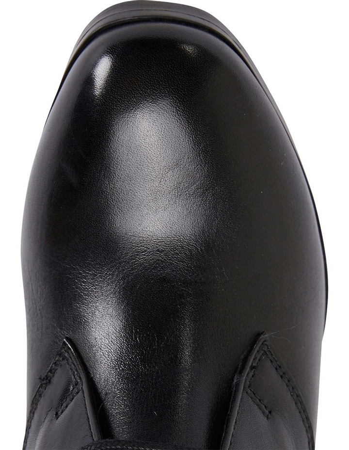 Harley Black Glove Boot image 3