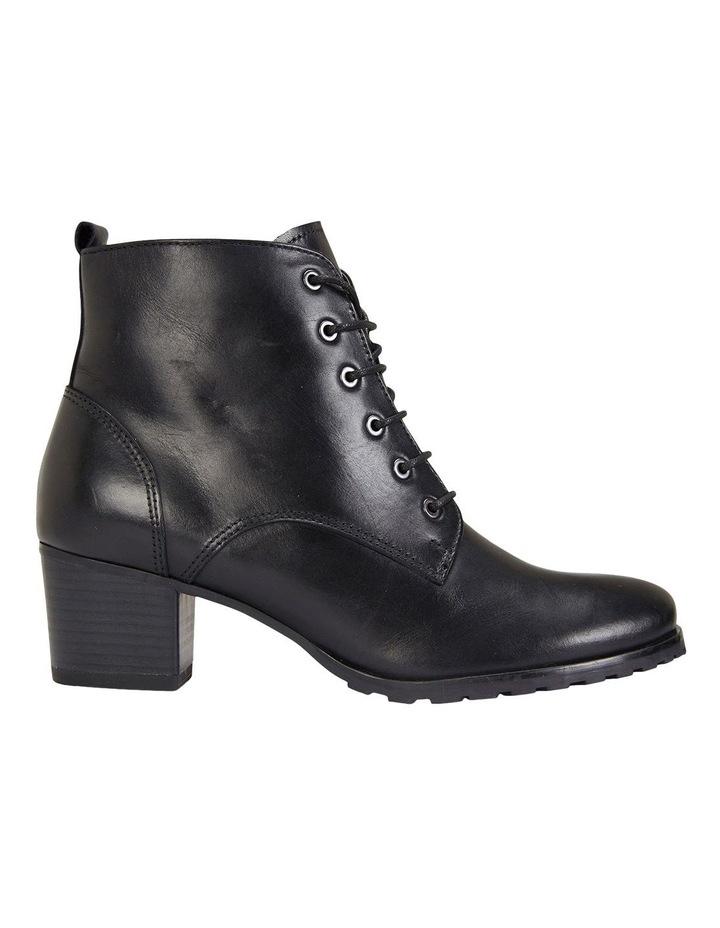 Kakadu Black Glove Boot image 1