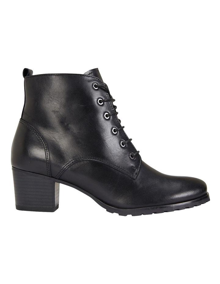 Kakadu Black Glove Boot image 2