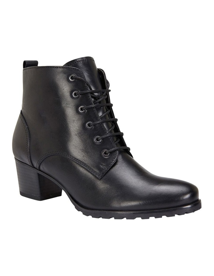 Kakadu Black Glove Boot image 3