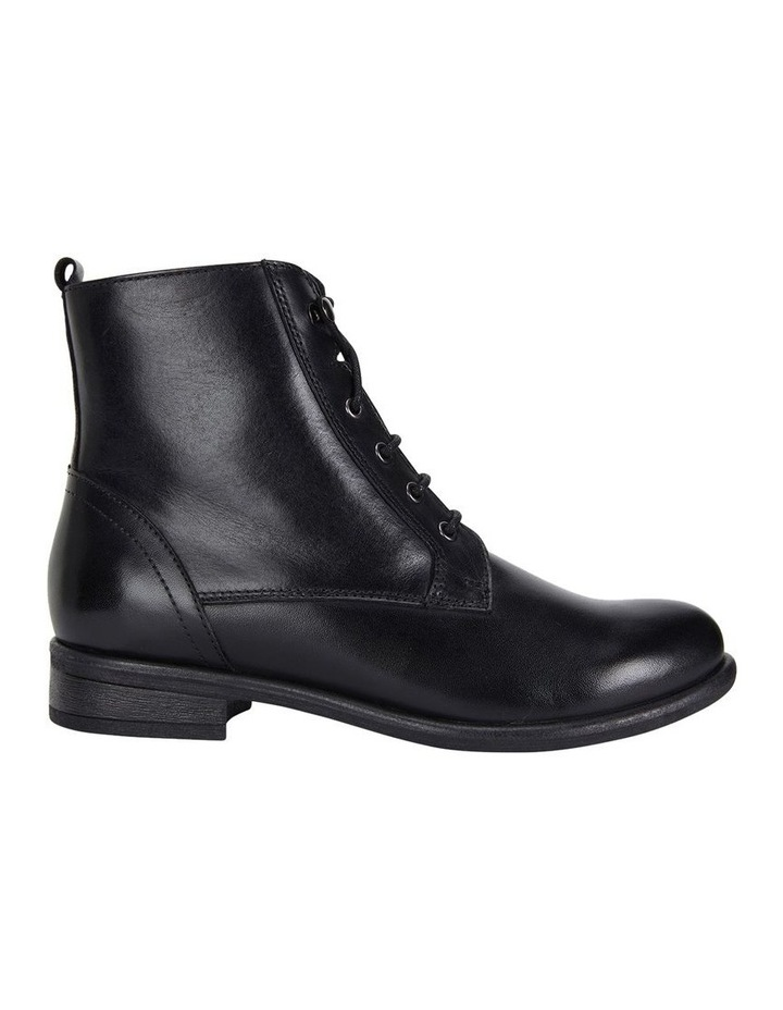 Badge Black Glove Boot image 1
