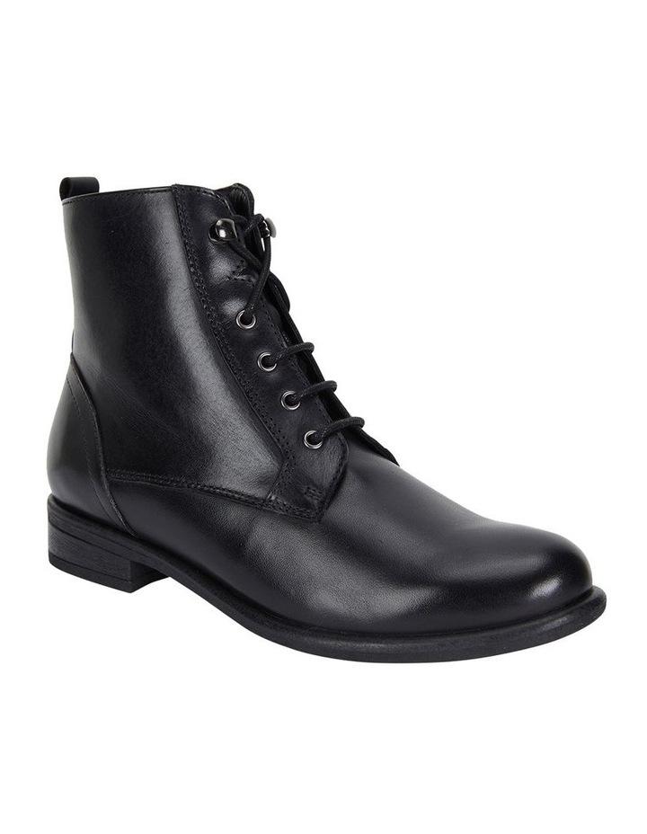 Badge Black Glove Boot image 2