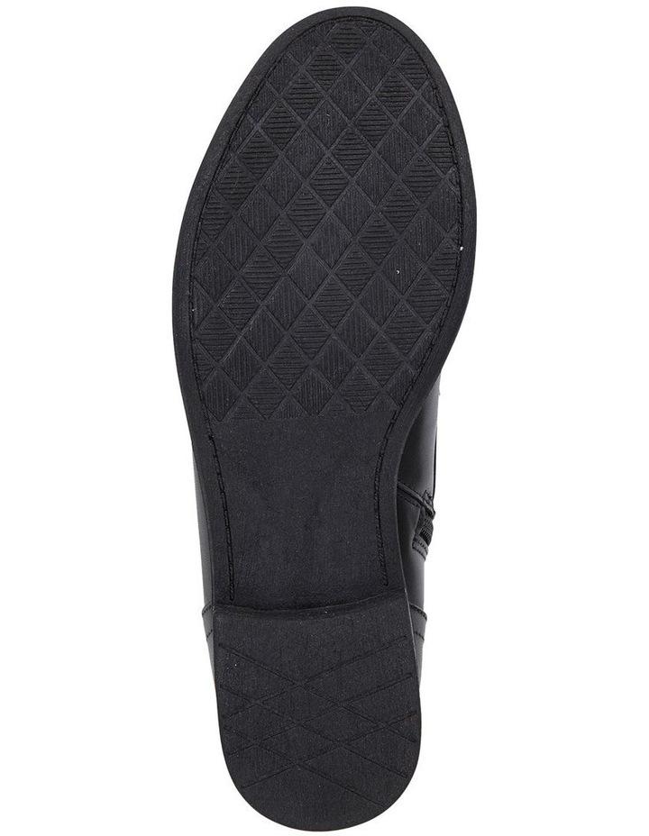 Badge Black Glove Boot image 6