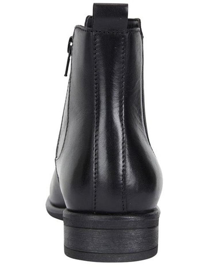 Bogart Black Glove Boot image 5
