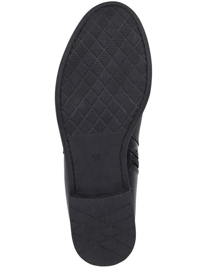 Bogart Black Glove Boot image 6