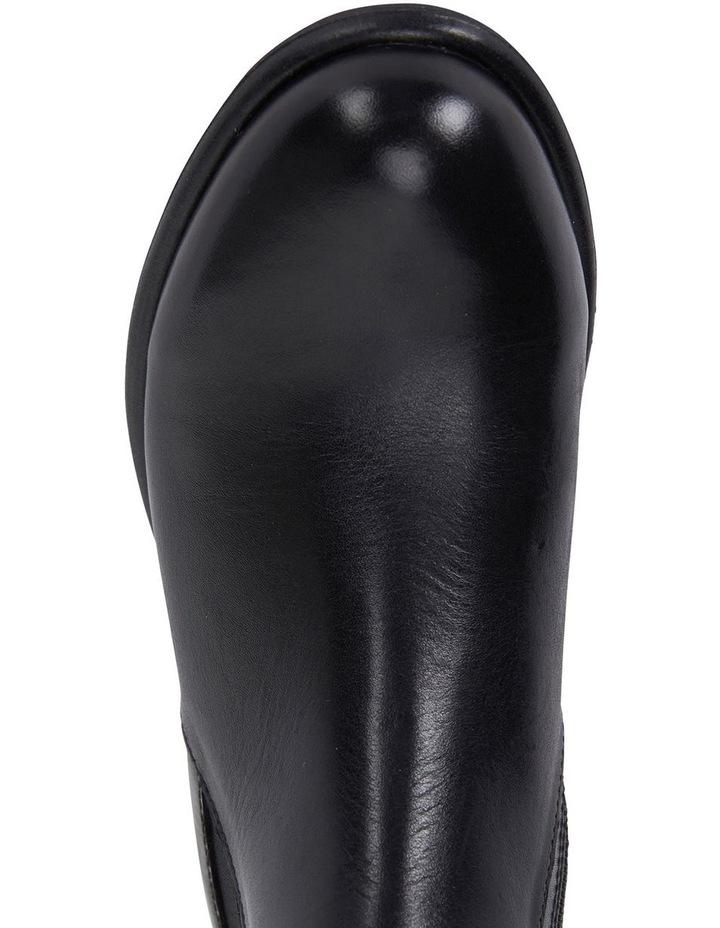 Bogart Black Glove Boot image 7