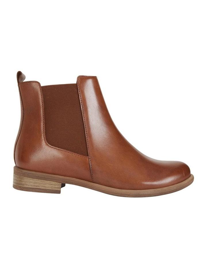 Sandler Bogart Mid Brown Glove Boot image 1