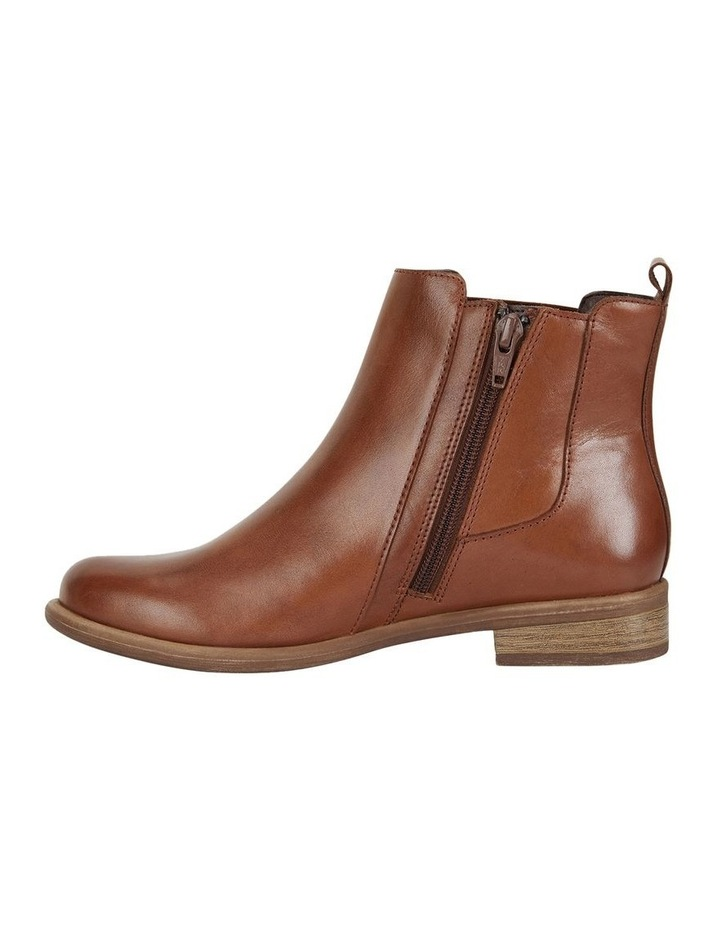 Sandler Bogart Mid Brown Glove Boot image 3