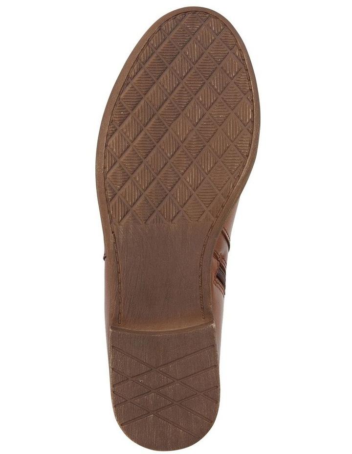 Sandler Bogart Mid Brown Glove Boot image 6