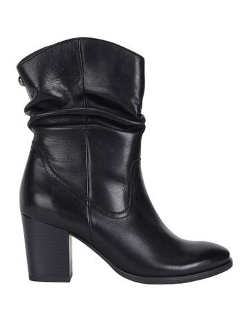 Sandler Sandler Ecuador Black Glove Boot 1227c5a237