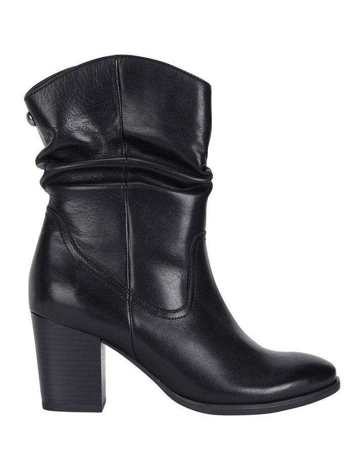 Sandler Ecuador Black Glove Boot image 1