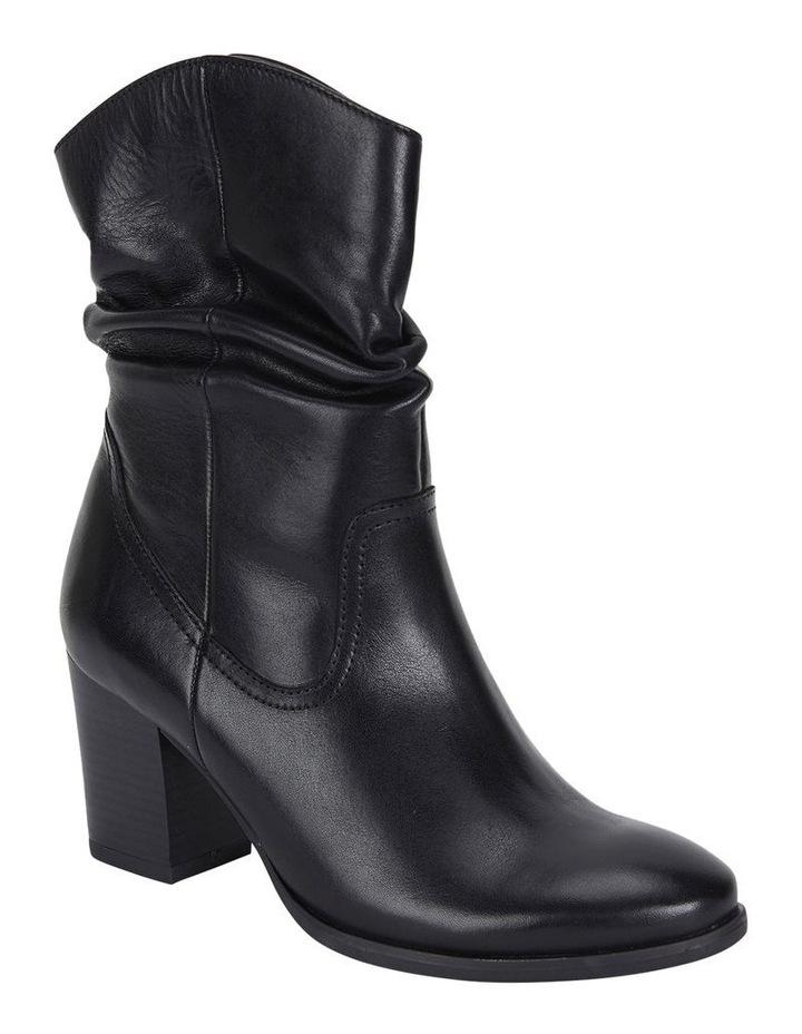Sandler Ecuador Black Glove Boot image 2