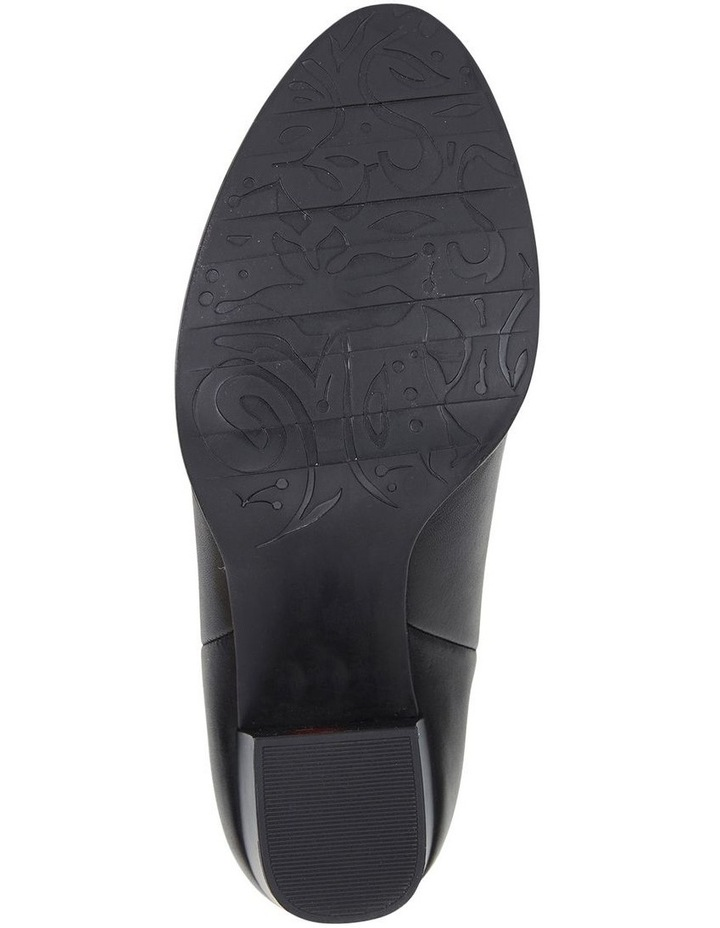 Sandler Ecuador Black Glove Boot image 6