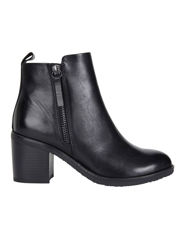 Sandler Faye Black Glove Boot image 1