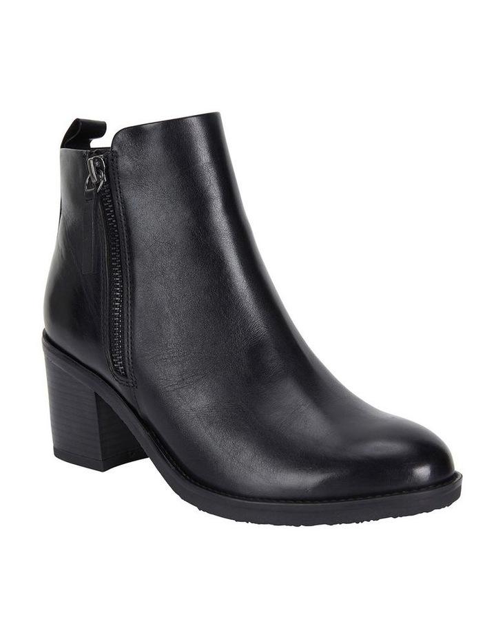 Sandler Faye Black Glove Boot image 2