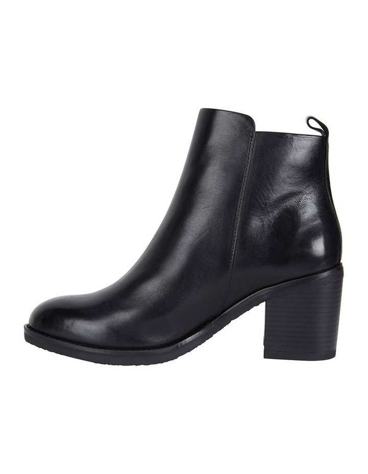 Sandler Faye Black Glove Boot image 3