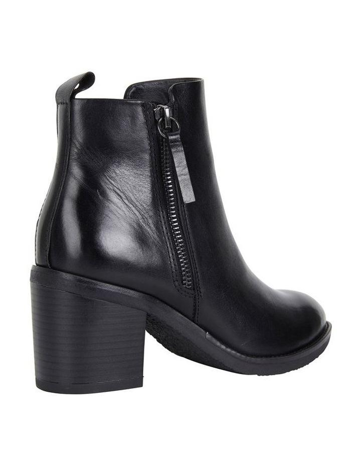Sandler Faye Black Glove Boot image 4