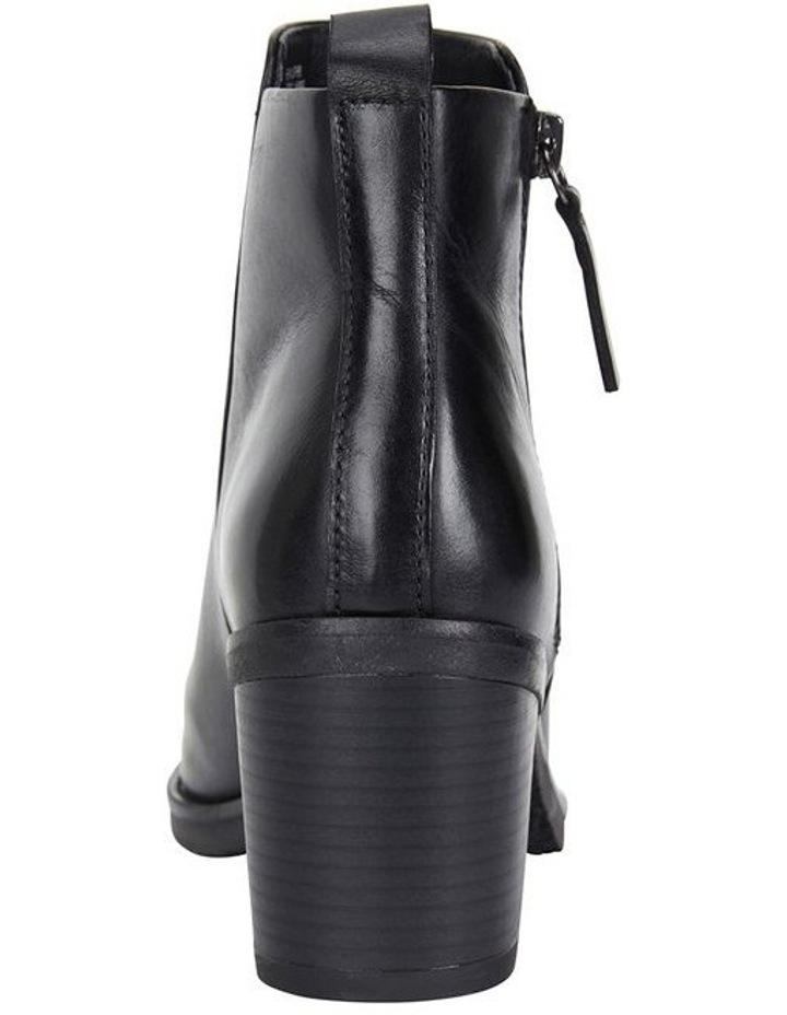 Sandler Faye Black Glove Boot image 5