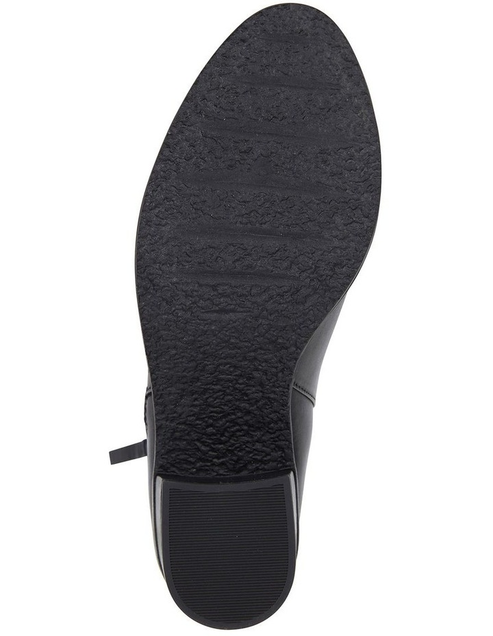 Sandler Faye Black Glove Boot image 6