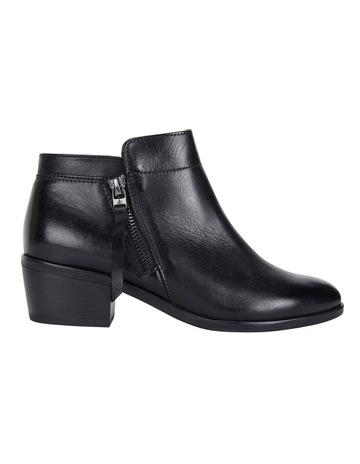 dfe09df398cc7 Sandler Mentor Black Glove Boot