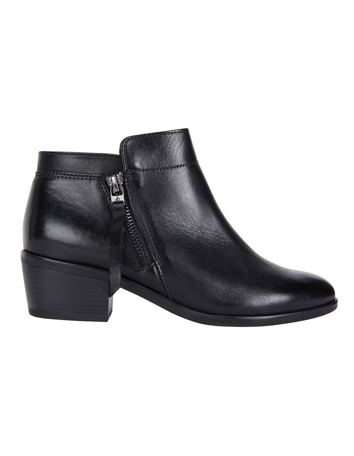 Mentor Black Glove Boot image 1