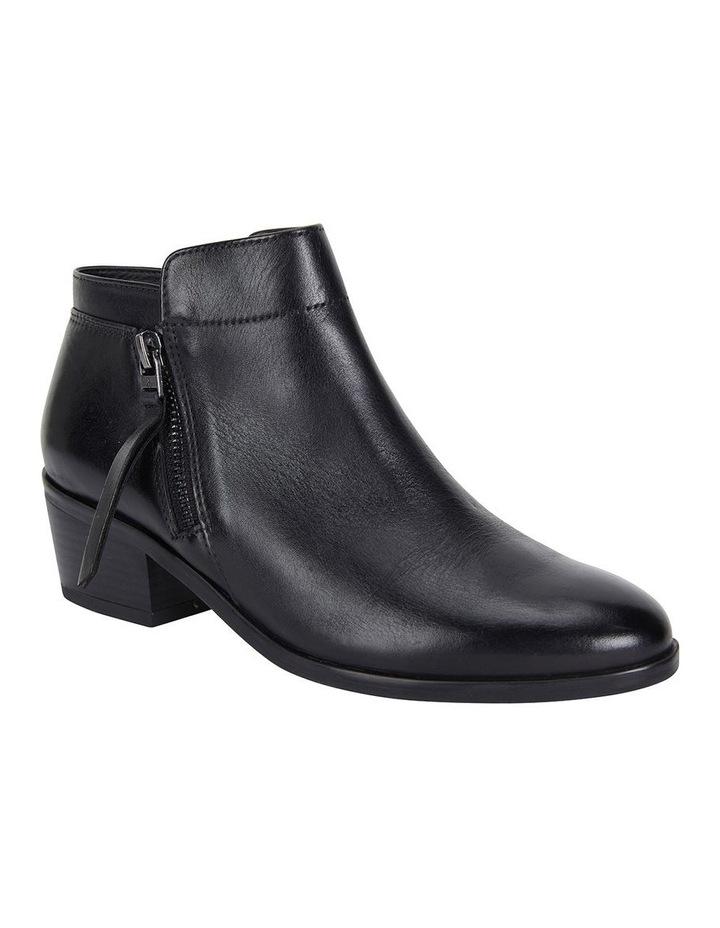 Mentor Black Glove Boot image 2