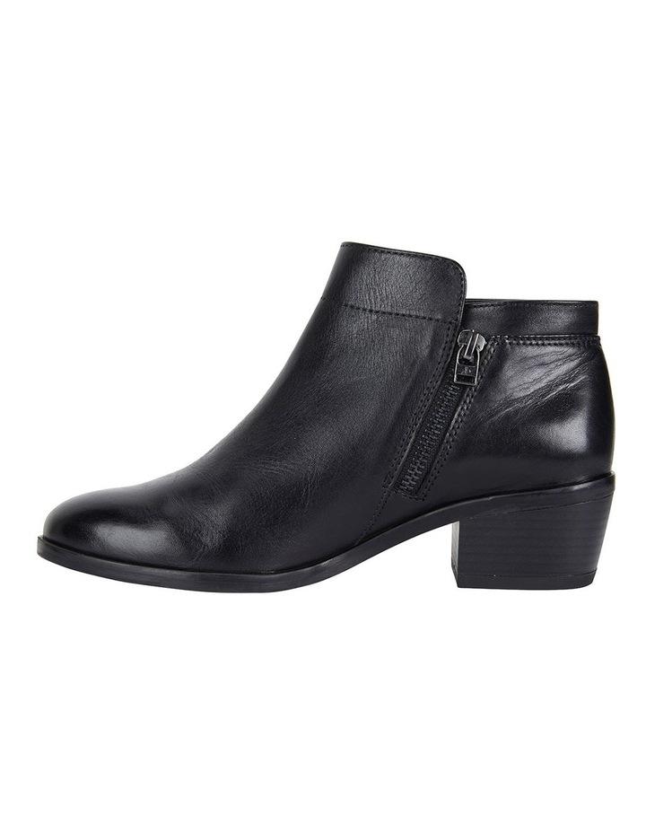 Mentor Black Glove Boot image 3