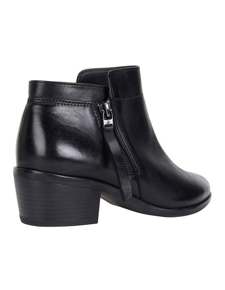 Mentor Black Glove Boot image 4