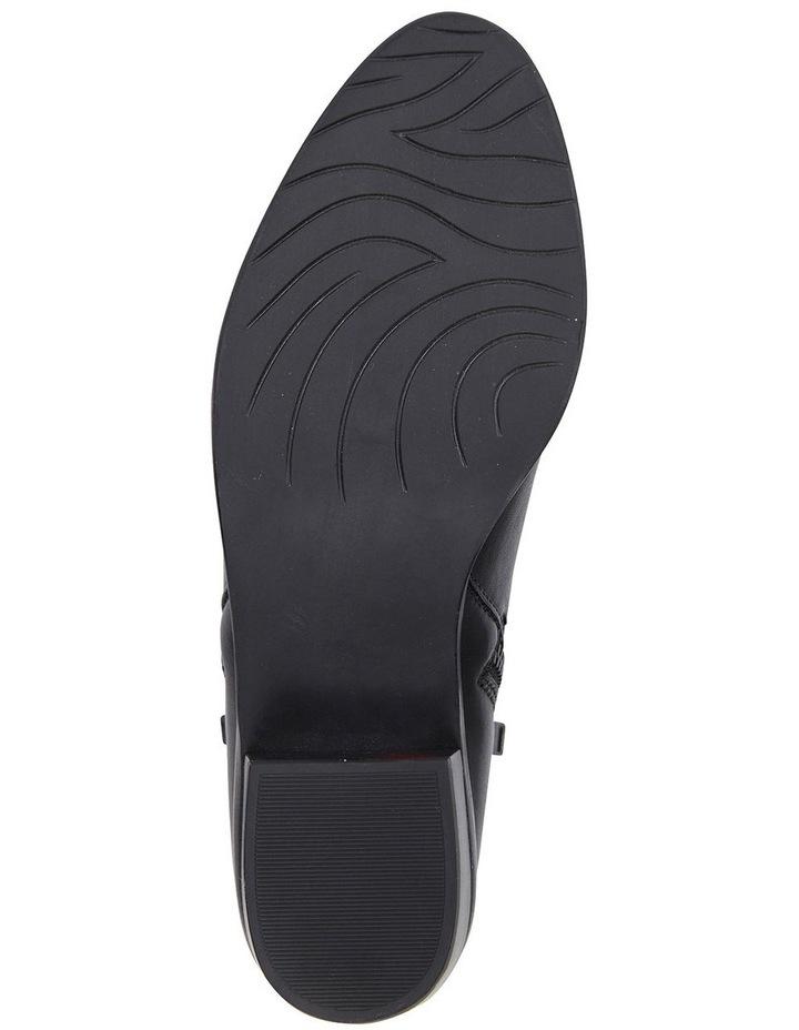 Sandler Mentor Black Glove Boot image 6