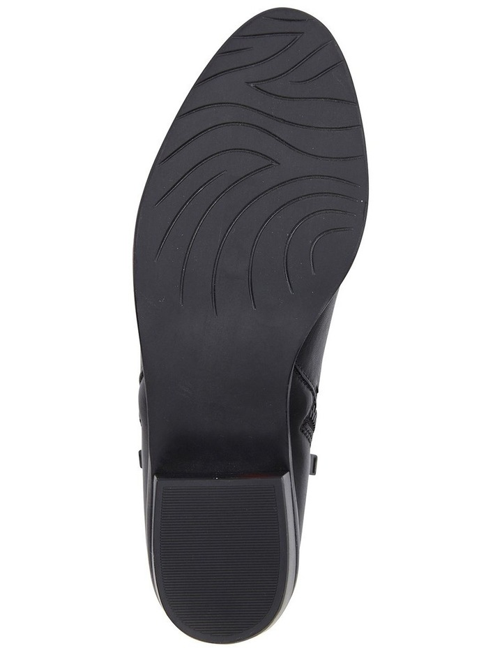 Mentor Black Glove Boot image 6