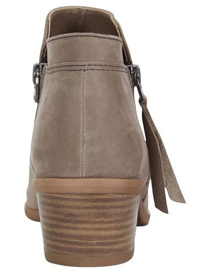 Sandler Mentor Grey Nubuck Boot image 5