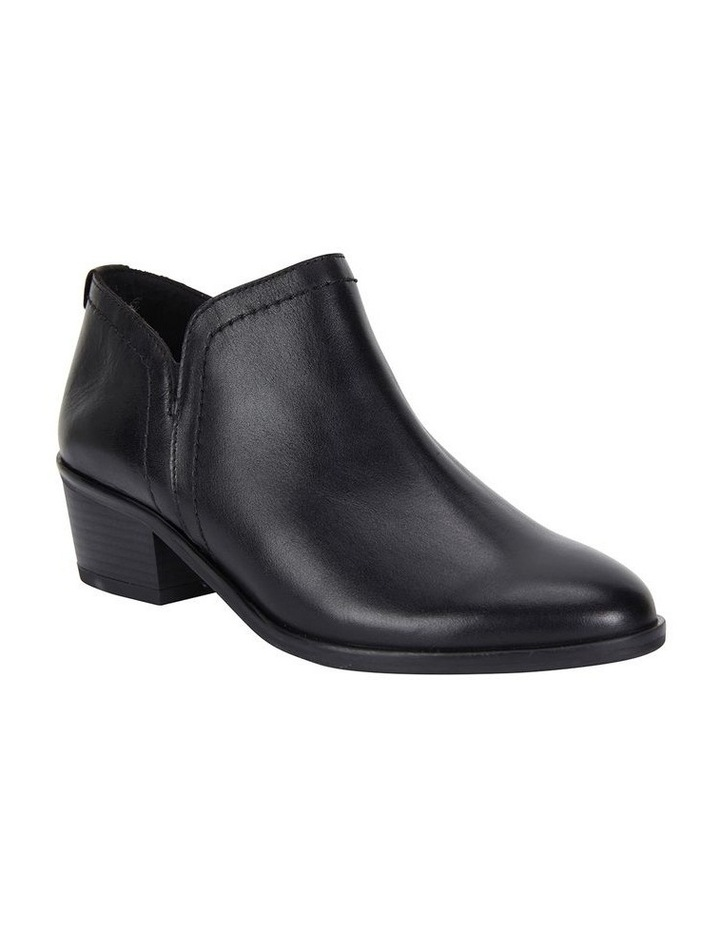 Miller Black Glove Boot image 2