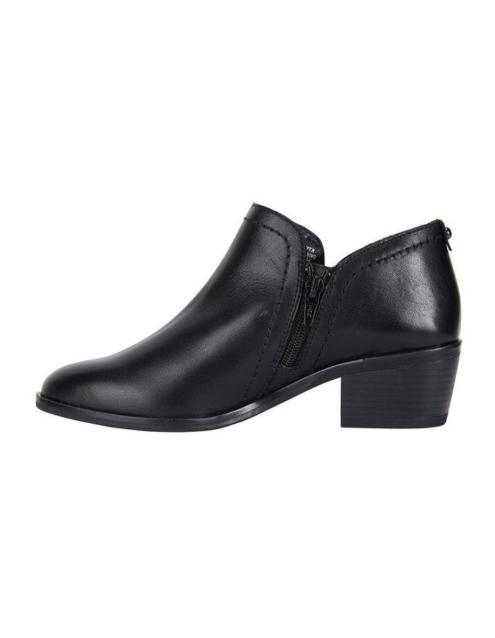 Miller Black Glove Boot image 3