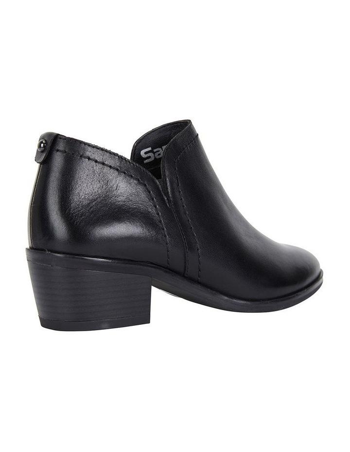 Miller Black Glove Boot image 4