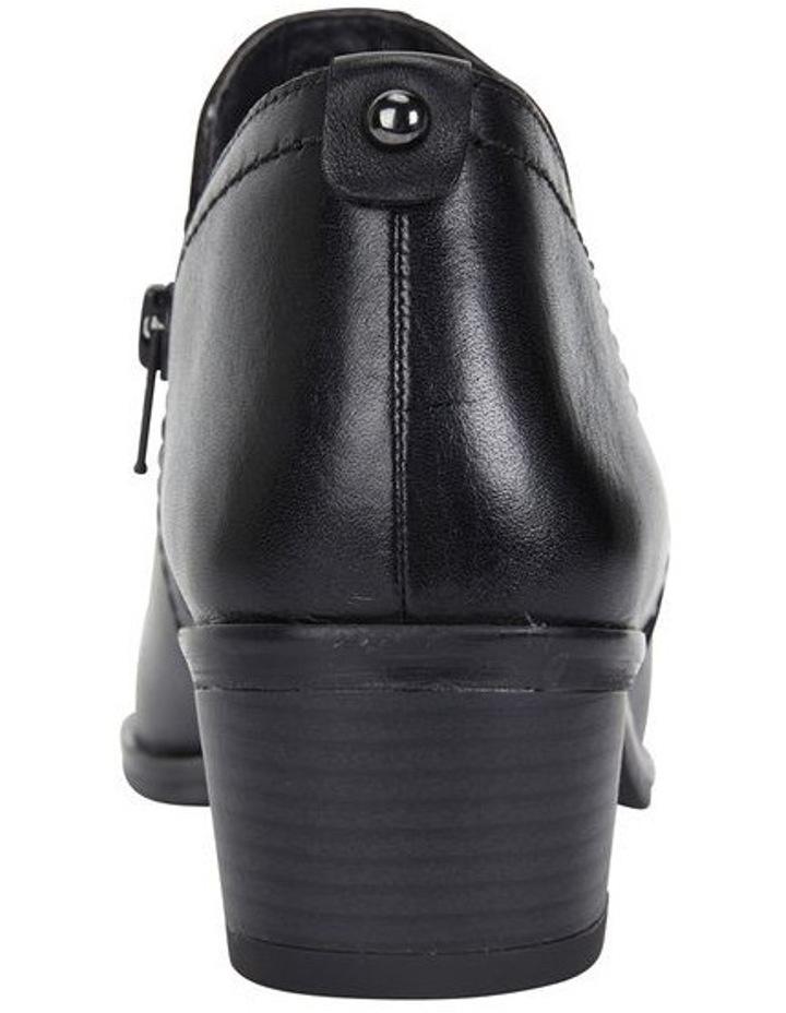 Miller Black Glove Boot image 5