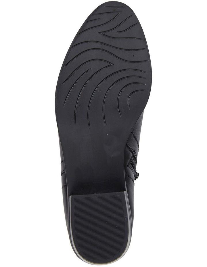Miller Black Glove Boot image 6