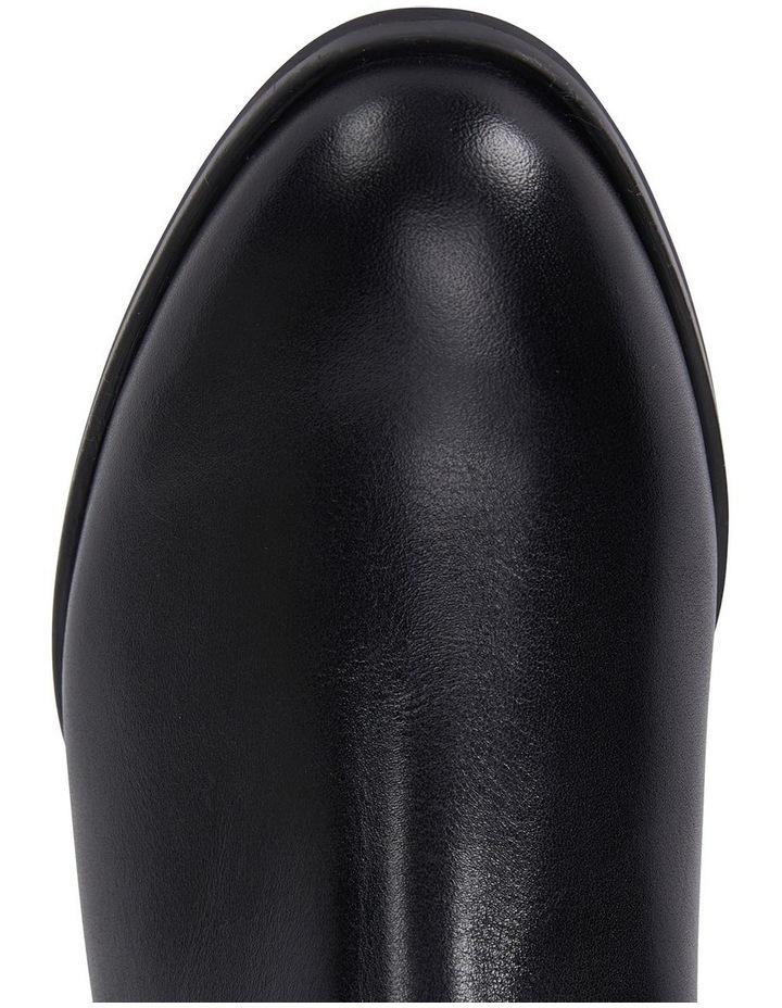Miller Black Glove Boot image 7