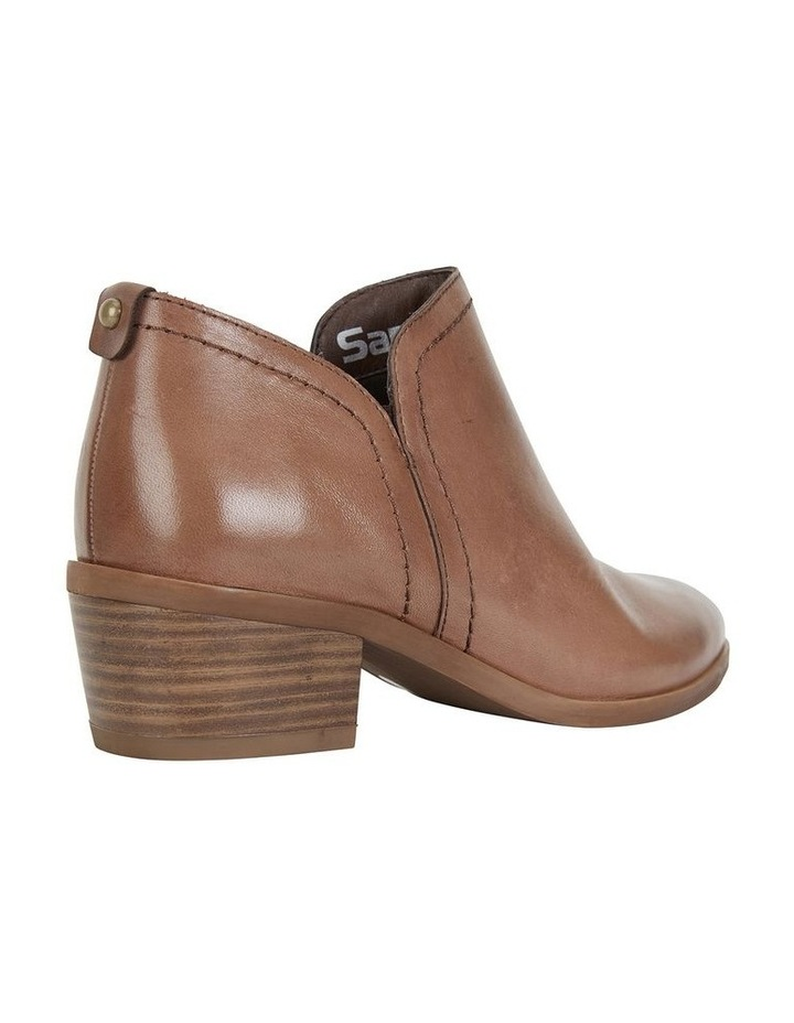 Miller Taupe Glove Boot image 4